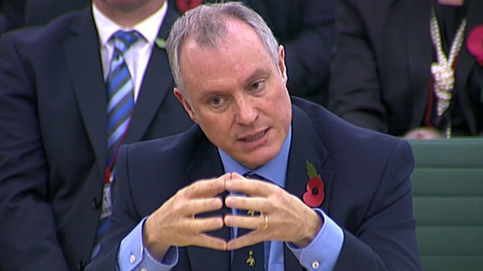 Top lawyer to MPs: GCHQ mass surveillance largely illegal