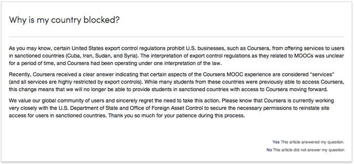Screenshot from coursera.org
