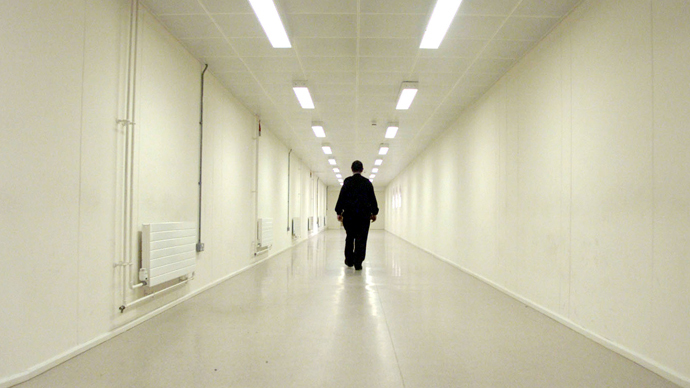 Female asylum seekers detained in UK 'getting second torture'