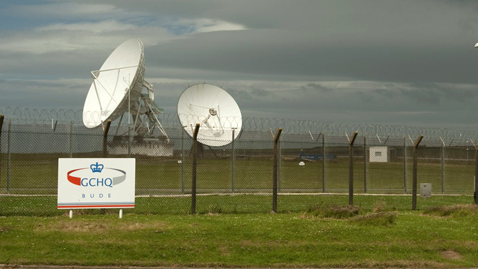GCHQ spying 'doesn't breach human rights' – UK tribunal