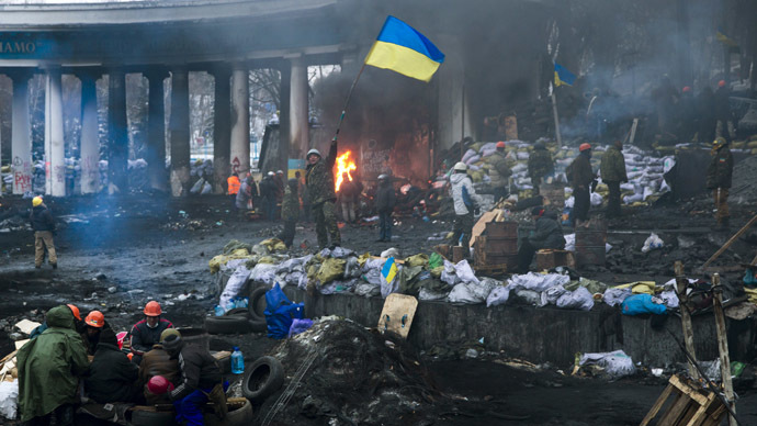 Russia's emergency loan to Ukraine on hold until govt forms