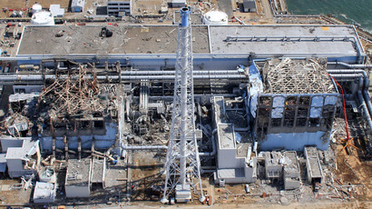 ​Fukushima radiation levels underestimated by five times - TEPCO