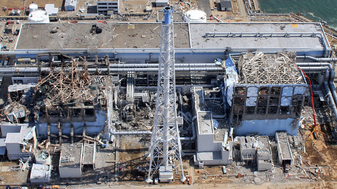 Hundreds file lawsuit against makers of Fukushima nuclear plant
