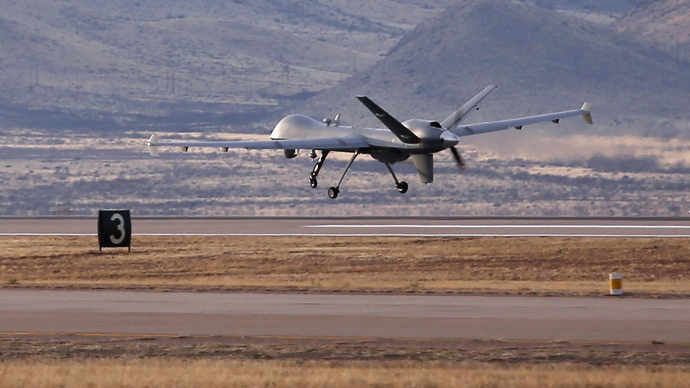 California Senate bans warrantless drone surveillance