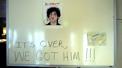 Boston Marathon bombing trial to begin this November