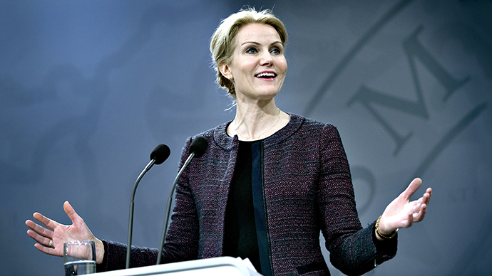 $1.5bn Goldman Sachs deal demolishes Danish ruling coalition