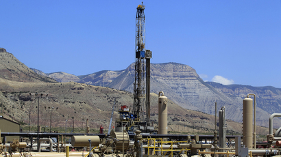 ​Oklahoma earthquake spike likely linked to fracking boom