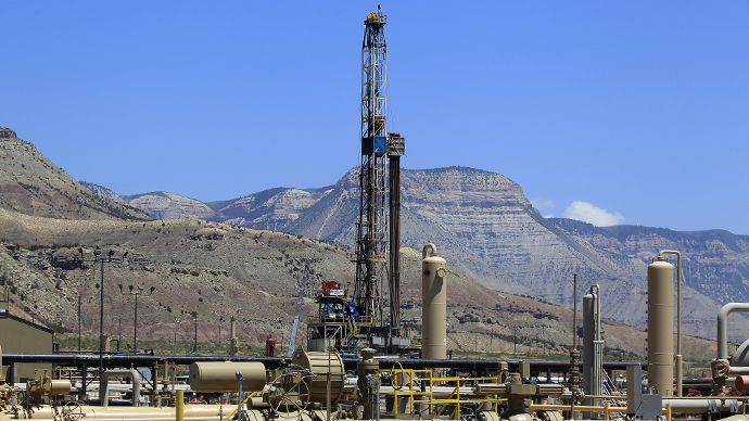 Colorado Fracking Study Blames Faulty Wells for Water ...