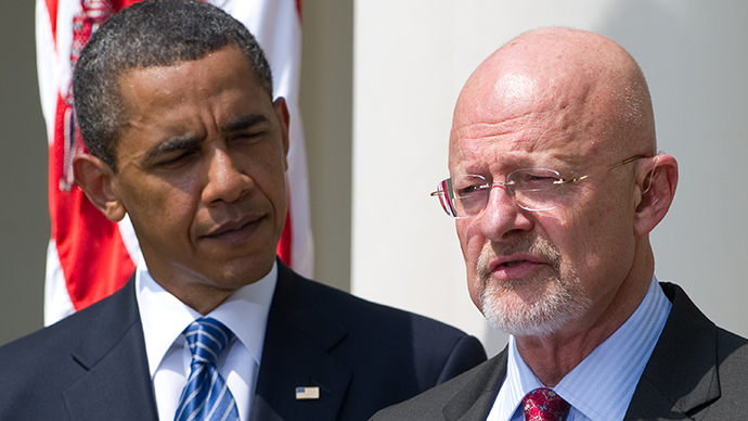 Obama on Clapper's spy lie: 'He should have been more careful'