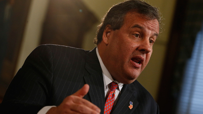Chris Christie can be prosecuted for Bridgegate, judge rules