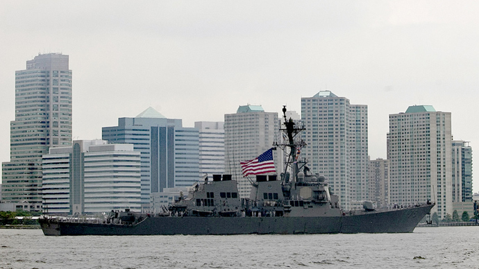Russia threatens to quit START as US deploys Aegis destroyer to Spain