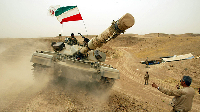 Iran to sue UK over $1bln Shah-era arms deal – report