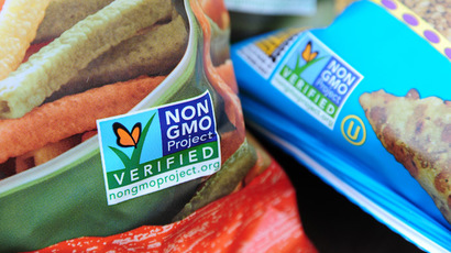 French parliament bans genetically modified maize