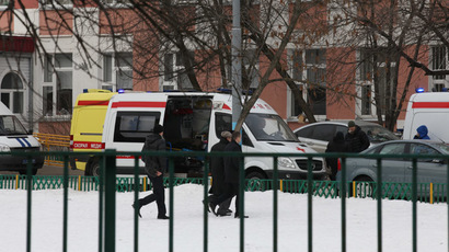 Duma seeks more legislative bans in reply to Moscow school shooting
