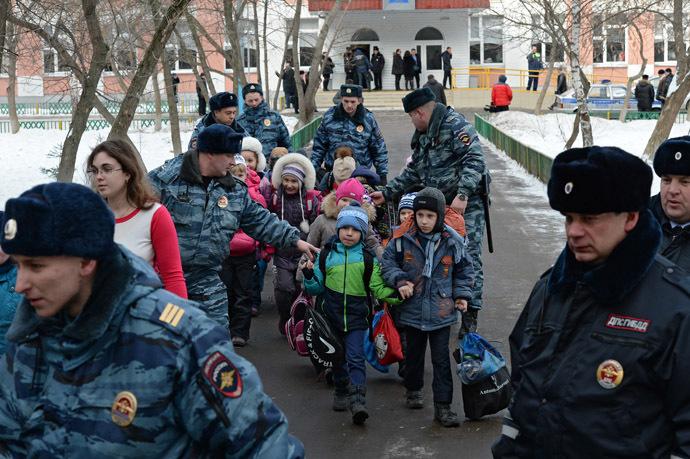 RIA Novosti/Maxim Blinov