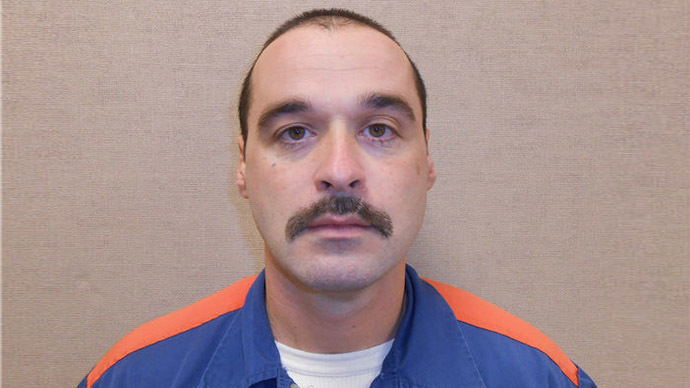 Escaped Michigan murderer nabbed in Indiana