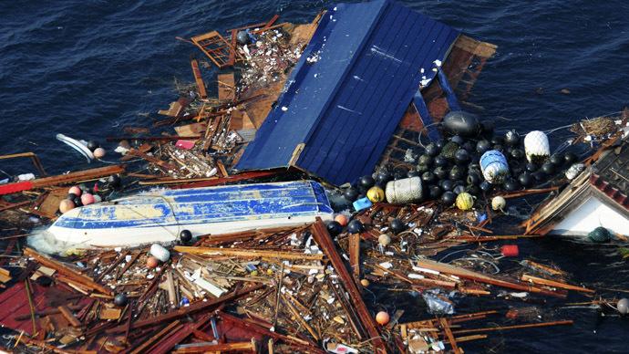 US West Coast on high alert against tsunami-washed Japanese invasive species