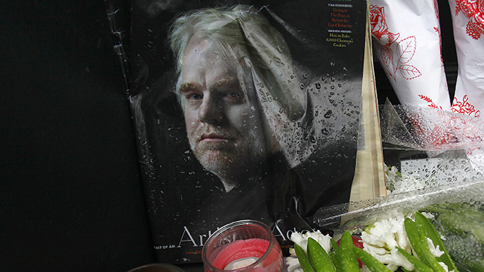 Lethal heroin batches hit East Coast same week as actor Seymour Hoffman died