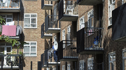 Thousands of Britons unlawfully charged with bedroom tax amid bureaucratic mess