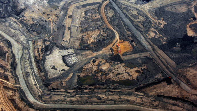 ​Toxic carcinogens from tar sands oil production underestimated - report