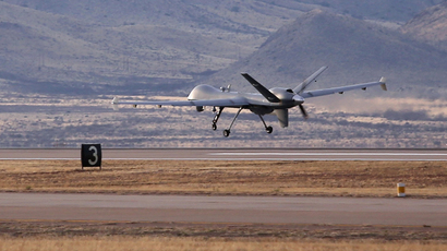 First Pakistani to sue CIA over drones freed after kidnapping, torture