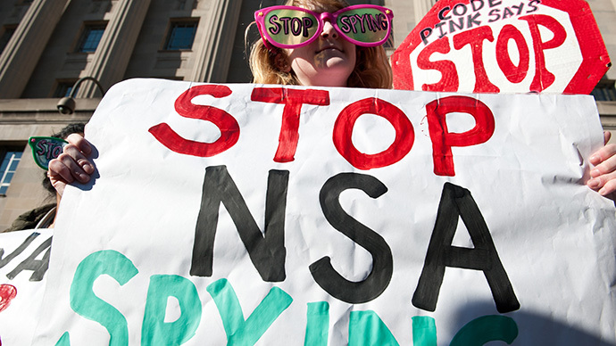 NSA and EFF to square off in court over internet surveillance