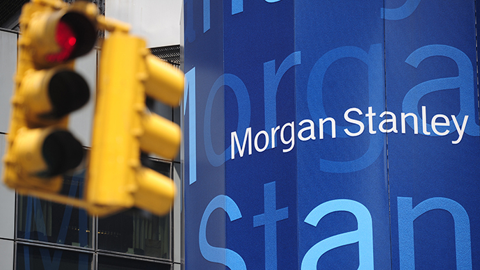 ​JPMorgan, Morgan Stanley fined $1.8 bn for concealing pre-crisis mortgage risk