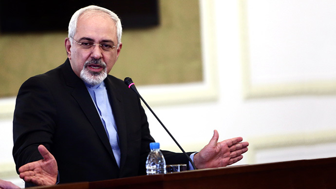 Iranian FM facing parliamentary grilling over Holocaust remarks and Israel's recognition