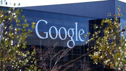 EU formally charges Google over search 'abuse'
