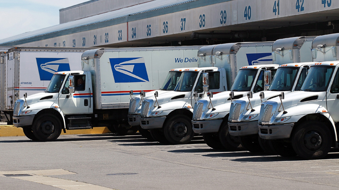 ​Struggling US Postal Service looks to bitcoin for new revenue
