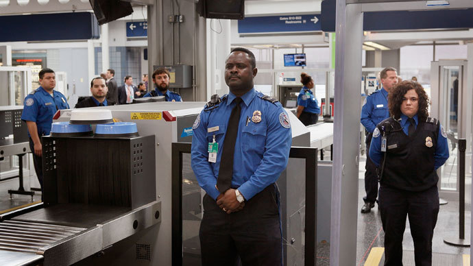 No charges against TSA agent accused of sexual assault-like pat down