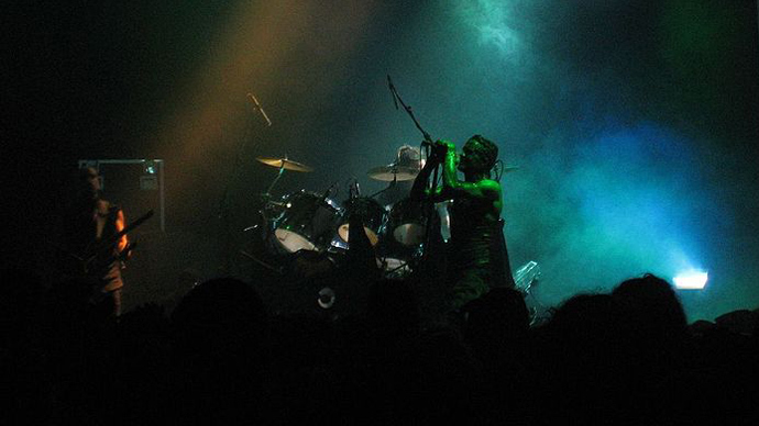 Skinny Puppy band demands $666,000 for music used in Gitmo torture