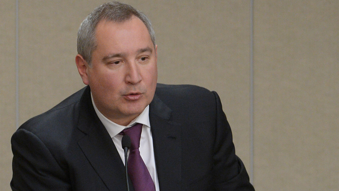 Head of Russian arms industry pledges economic support for Ukraine
