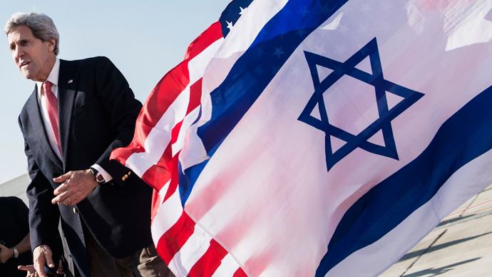 70 percent of Israelis distrust US on key security issues in peace deal - poll