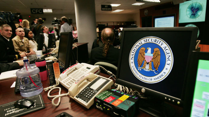 NSA bulk collection ensnares under 30 percent of phone records daily - report