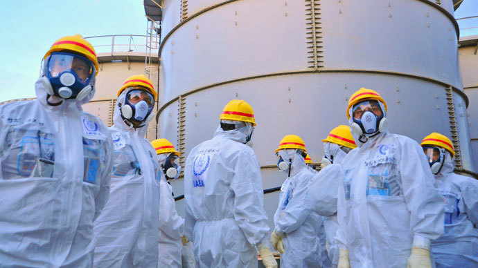 Stress, complications from Fukushima fallout kill more than initial disaster – report