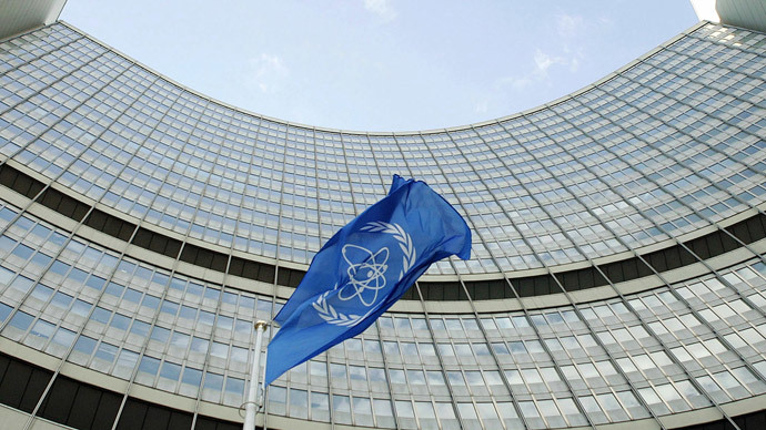 Iran resumes nuclear talks with IAEA in Tehran