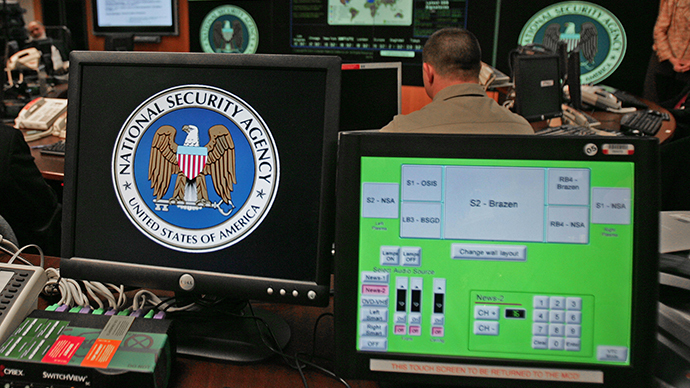 ​Snowden used common web crawler tool to collect NSA files