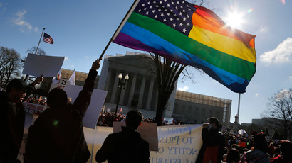 Faith leaders lobby for religious exemption from LGBT anti-discrimination exec order
