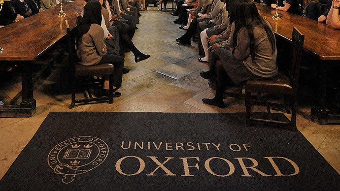 Catastrophic predictions: Lloyd's insurer, Oxford team up to improve modelling