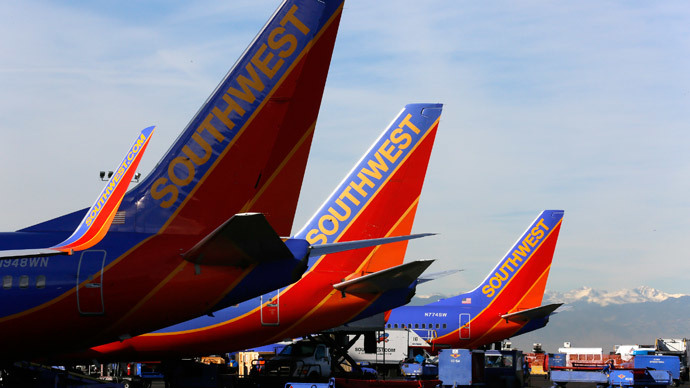 Plane shame: US pilots pick the wrong airports, study finds