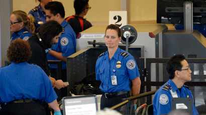 TSA to pay $75k for banning breast milk at security check