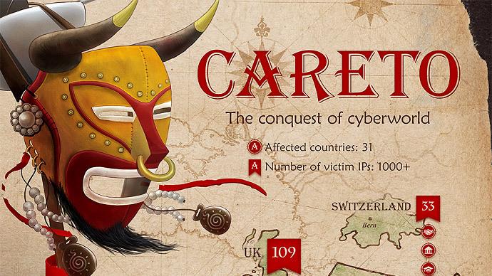 Massive 20-fold increase in Trojans targeting mobile banking – Kaspersky