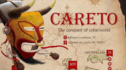 ​Massive 20-fold increase in Trojans targeting mobile banking – Kaspersky