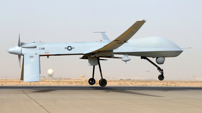Deadly US drone strike violated civilian protections promised by Obama