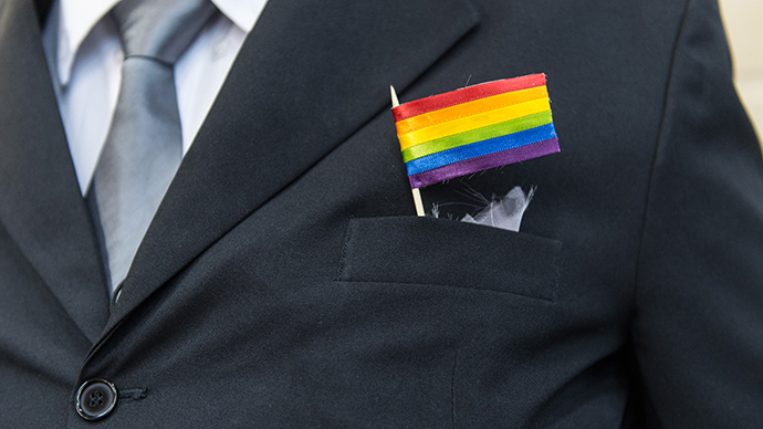 Corporations sponsor sexual orientation research study