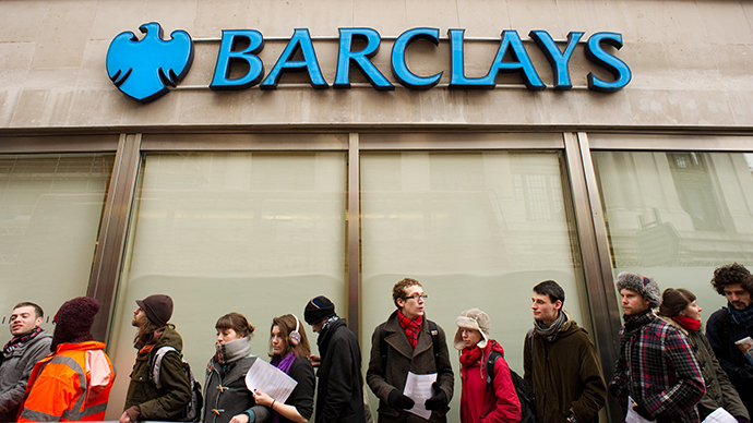 'Competing for talent'? Barclays to cut 12,000 jobs, but raises bonuses 10% to $3.9 bn