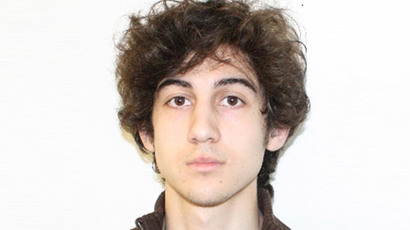 Lawyers ask to move trial of Boston Marathon bomber to Washington, DC