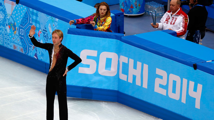 Switzerland, Belarus make their Olympic moves on Day 7 of Sochi Olympics