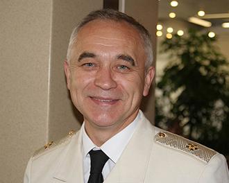 Vyacheslav Apanasenko